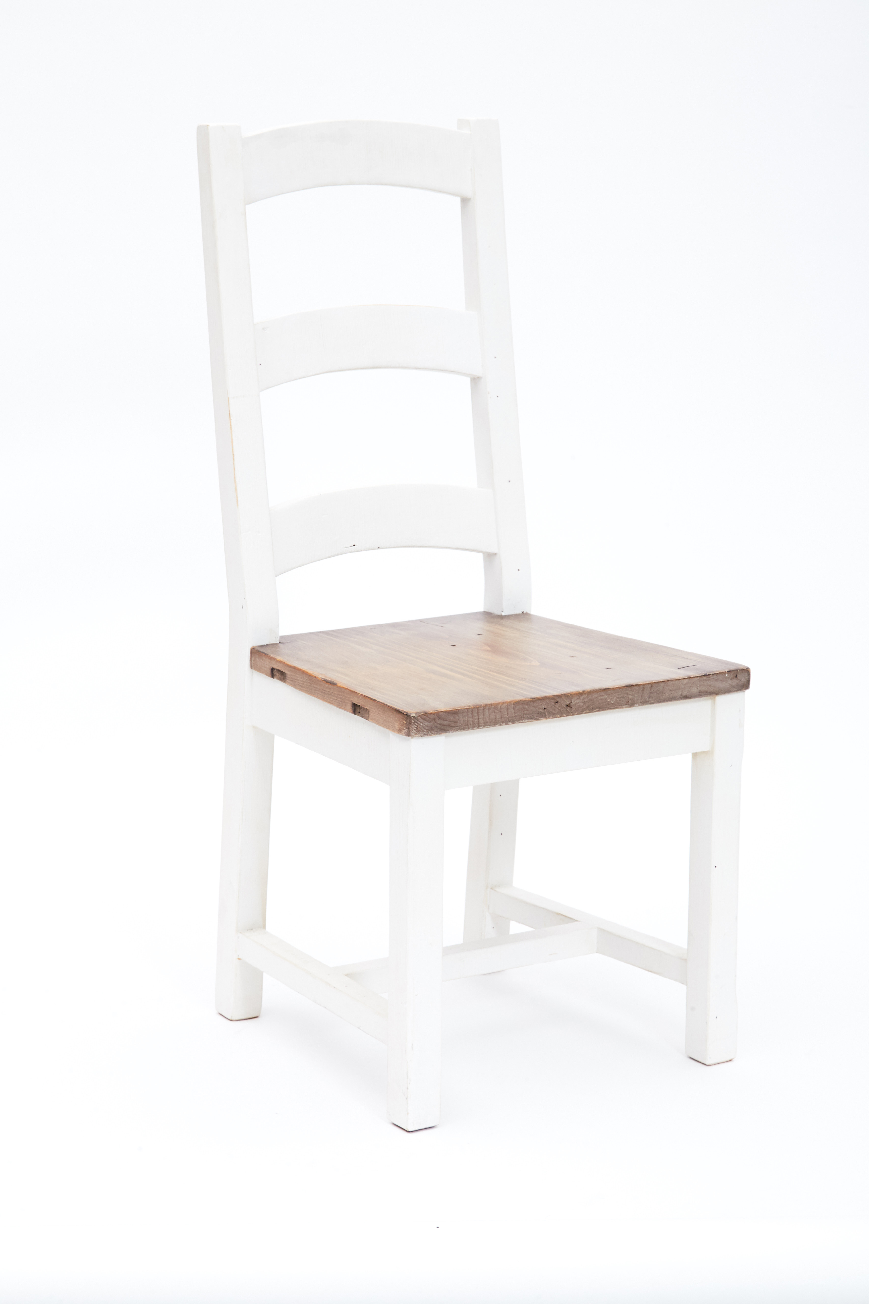 Maine Wooden Dining Chair