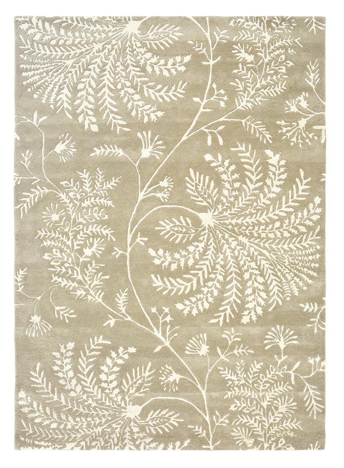 Mapperton Rug Linen
