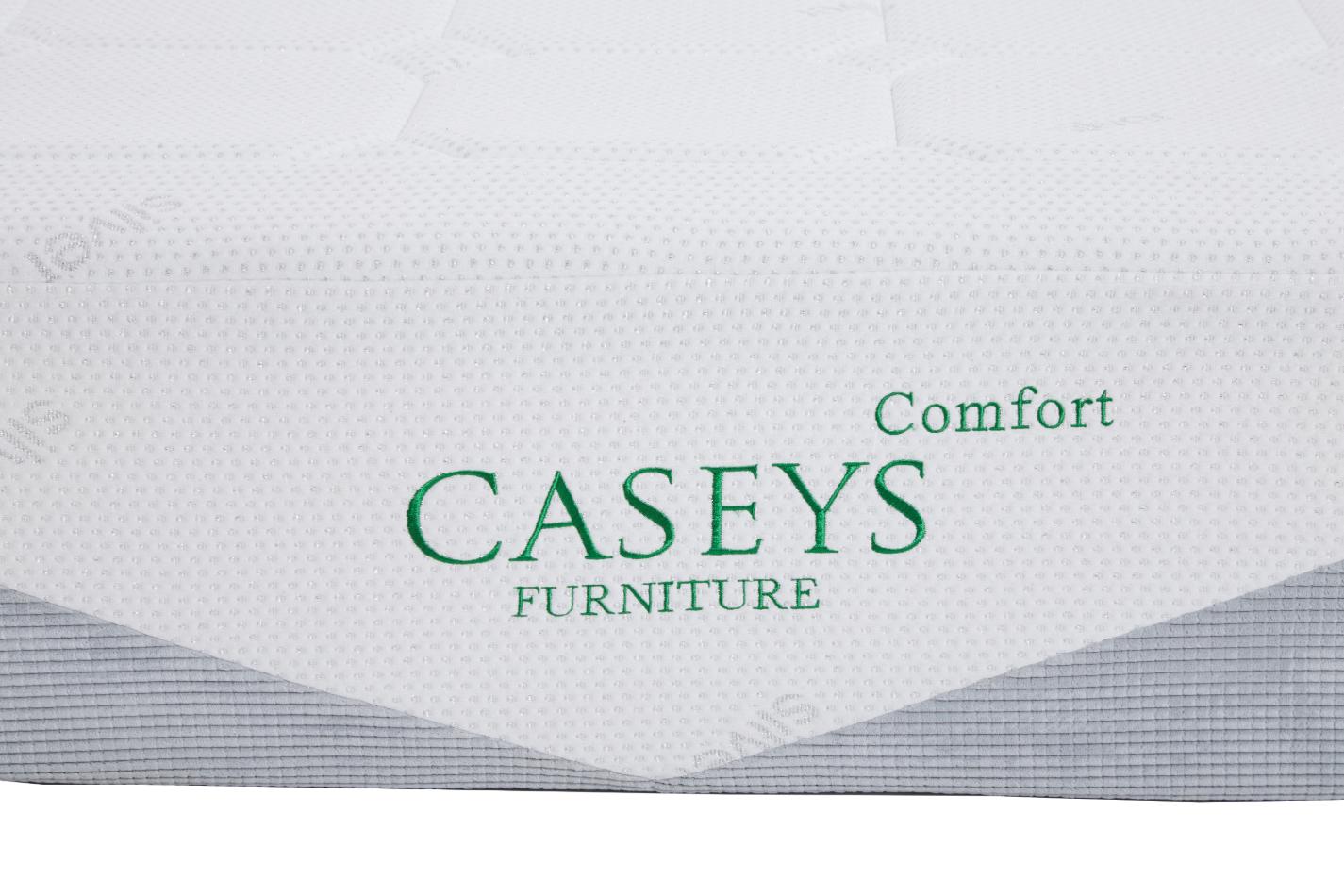 Caseys Comfort 4ft Mattress