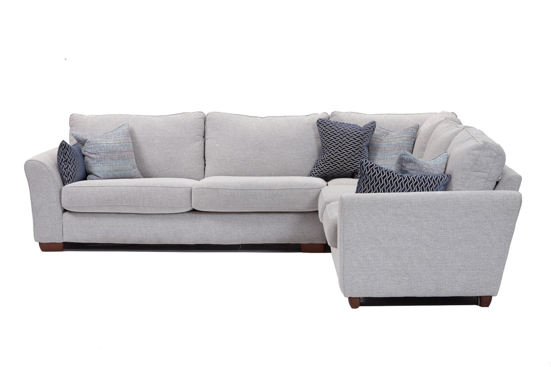 Jansson Corner Sofa