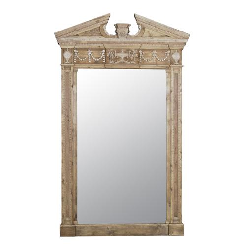 Salvage Mirror Huge
