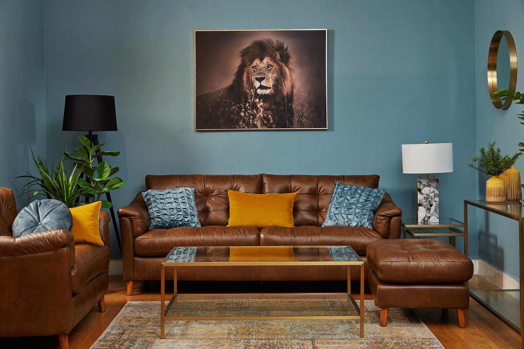 Newmarket Midi Sofa
