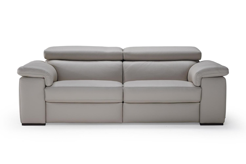 Natuzzi Alfredo 3 Seater Sofa Recliner