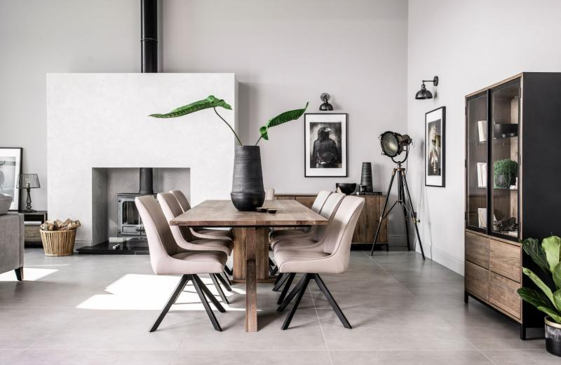 Lahinch Dining Table Small