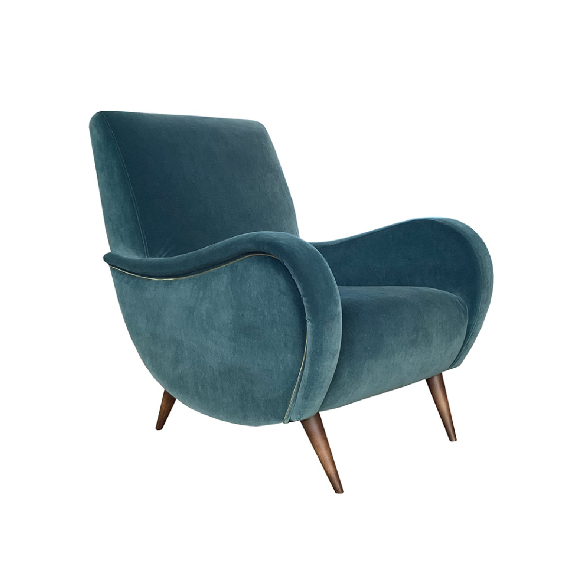 Lonnie Accent Chair