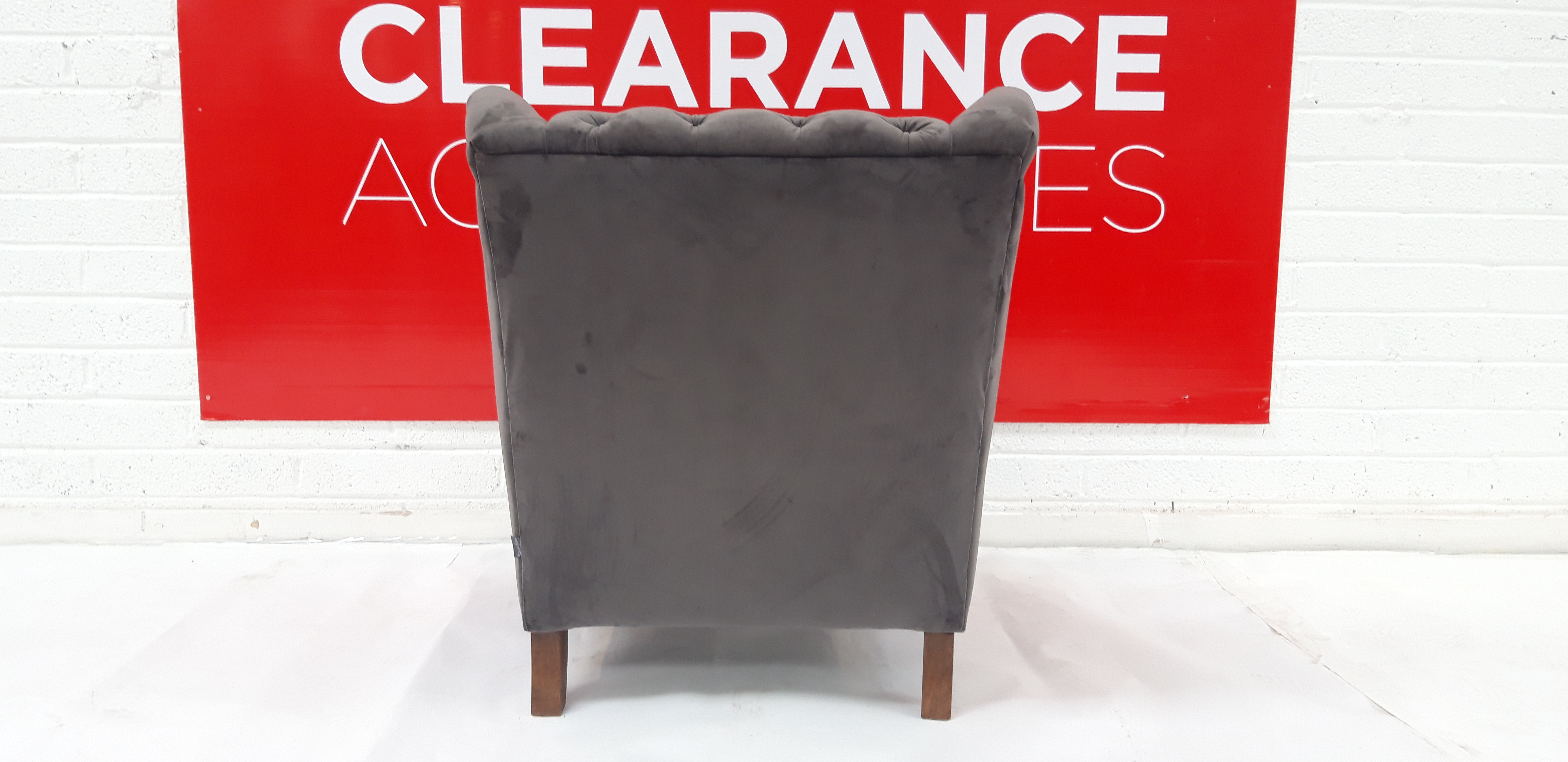 Theo Armchair - OUTLET