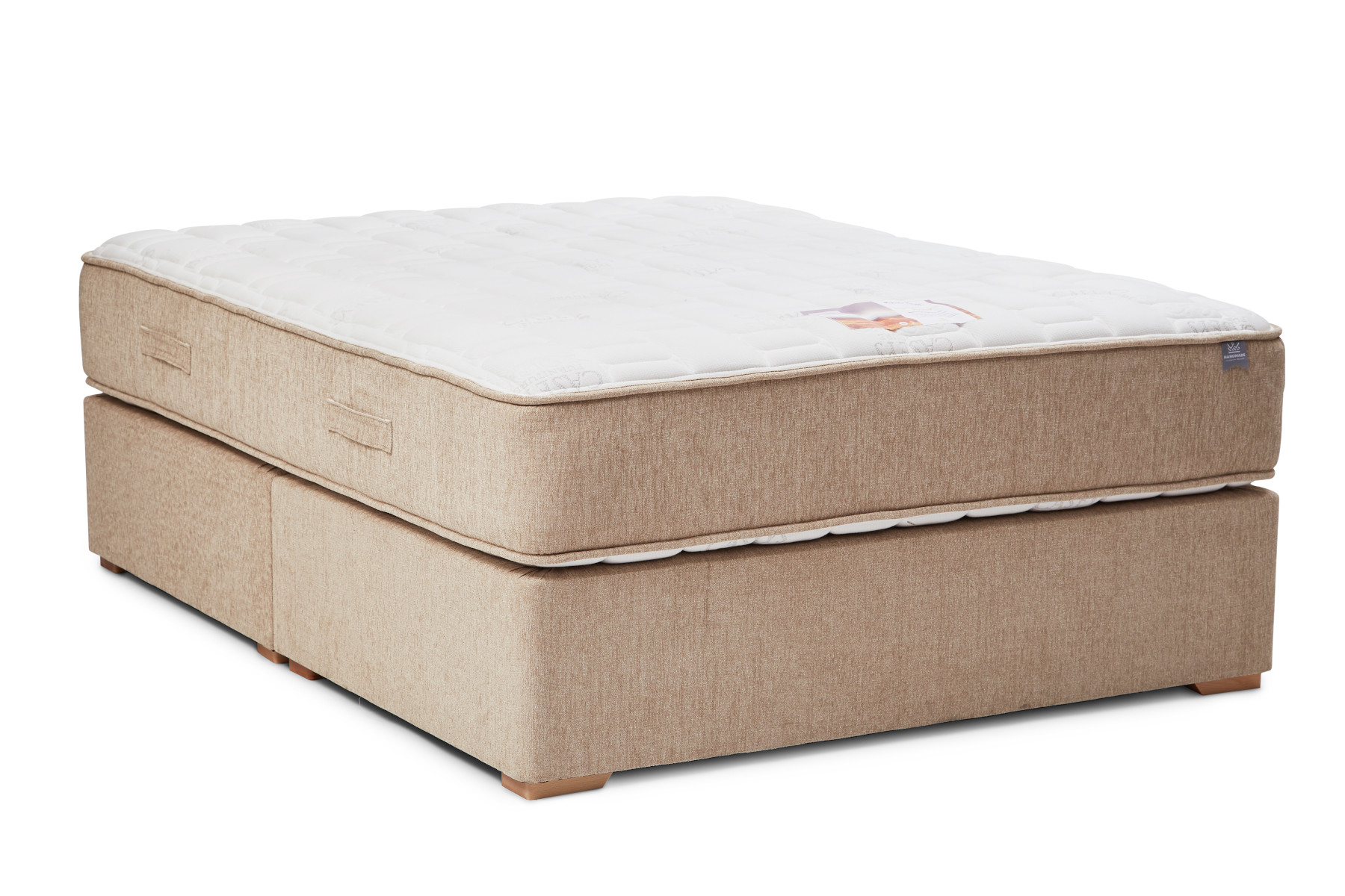 King Koil Superior Support Pocket Mattress & Divan Set