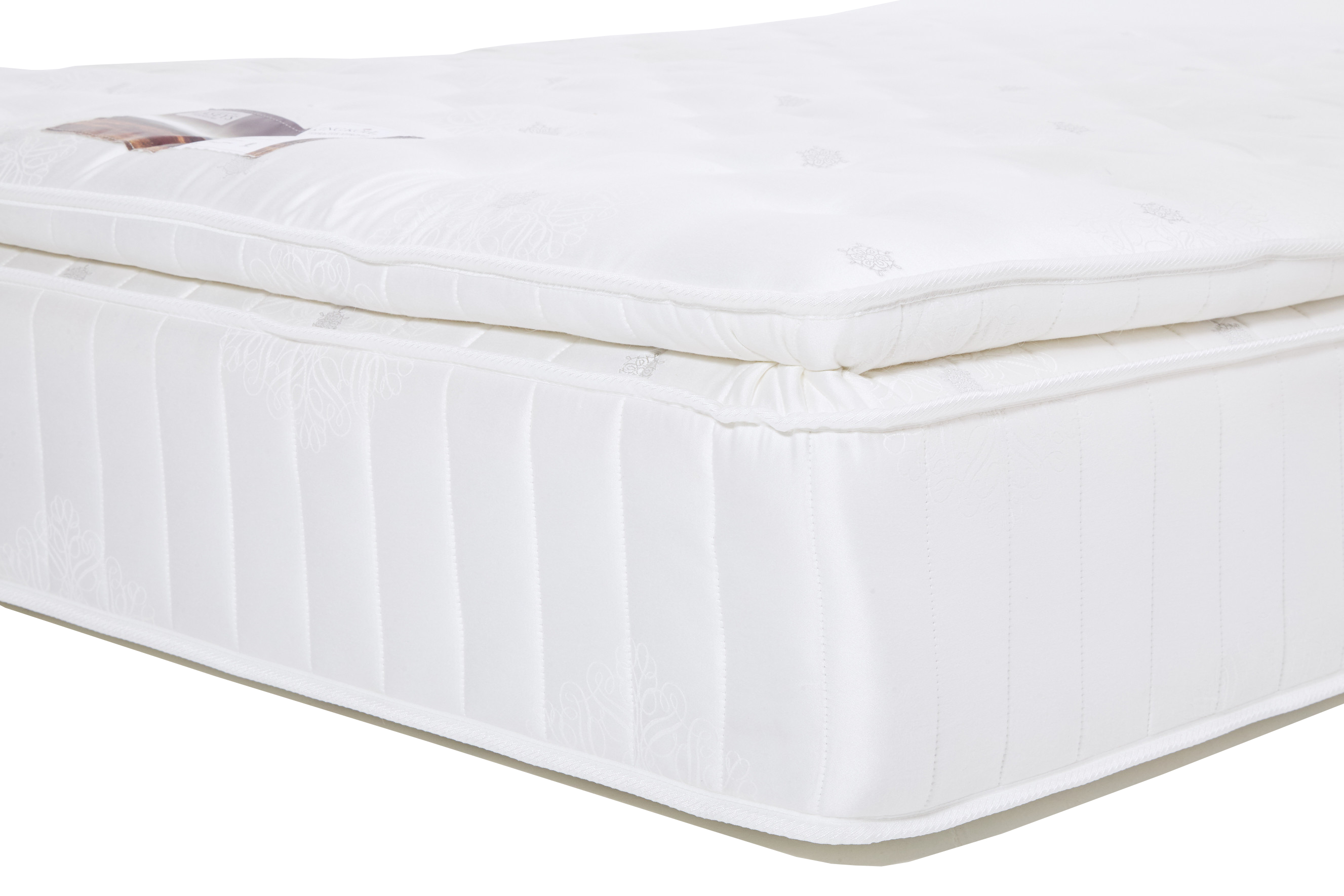 King Koil Caseys 2000 Natural Comfort Mattress