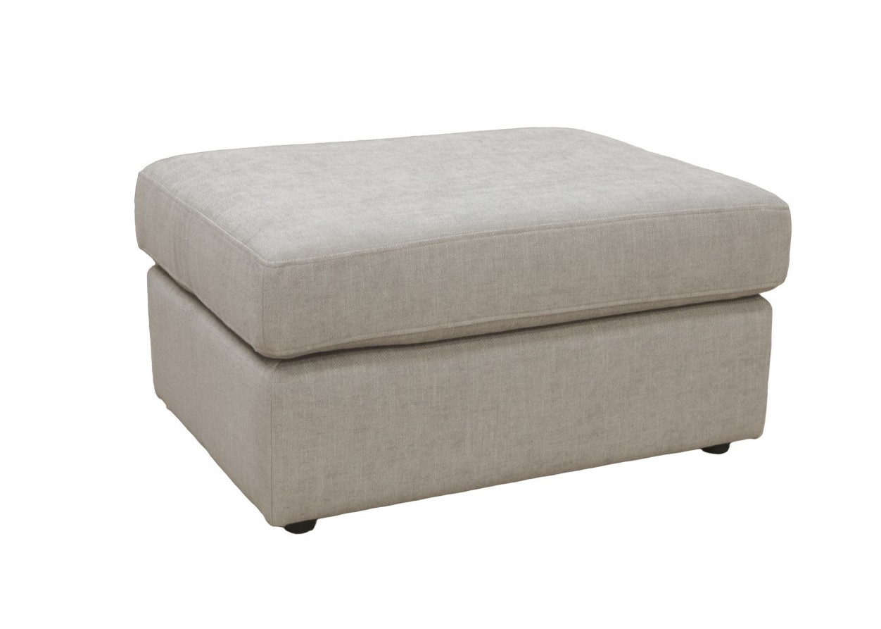 Nore Footstool