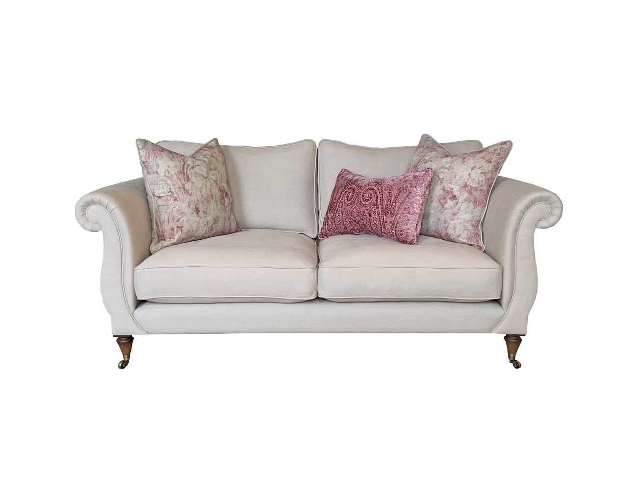 Atherton 3 Seater Sofa