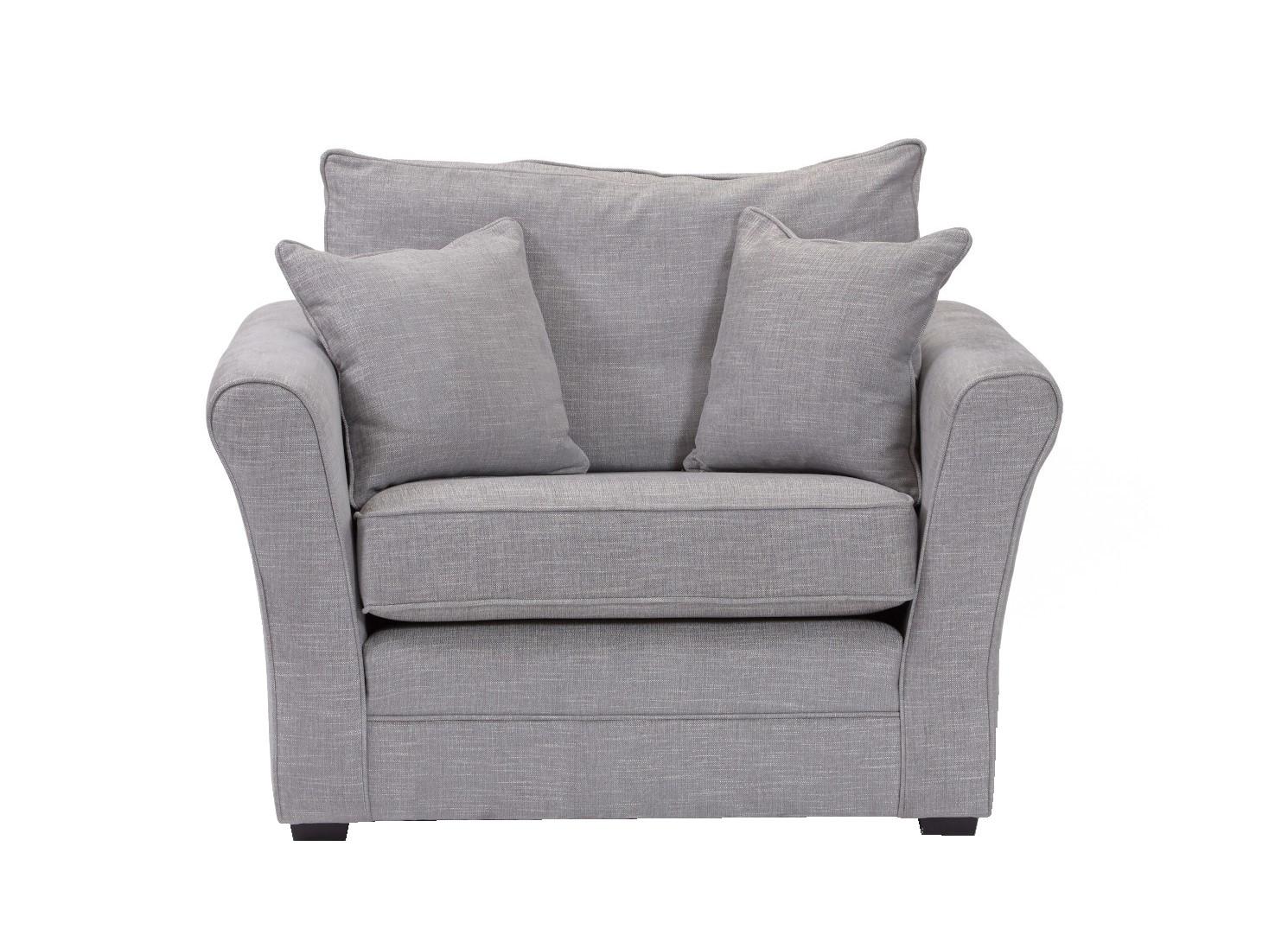 Acton Snuggler Sofa