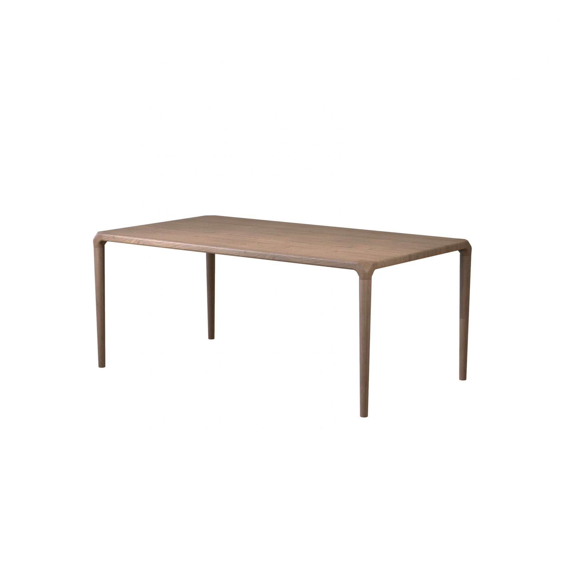 Finn Large Rectangular Dining Table