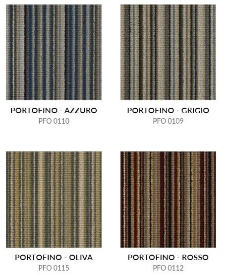 Portofino Range
