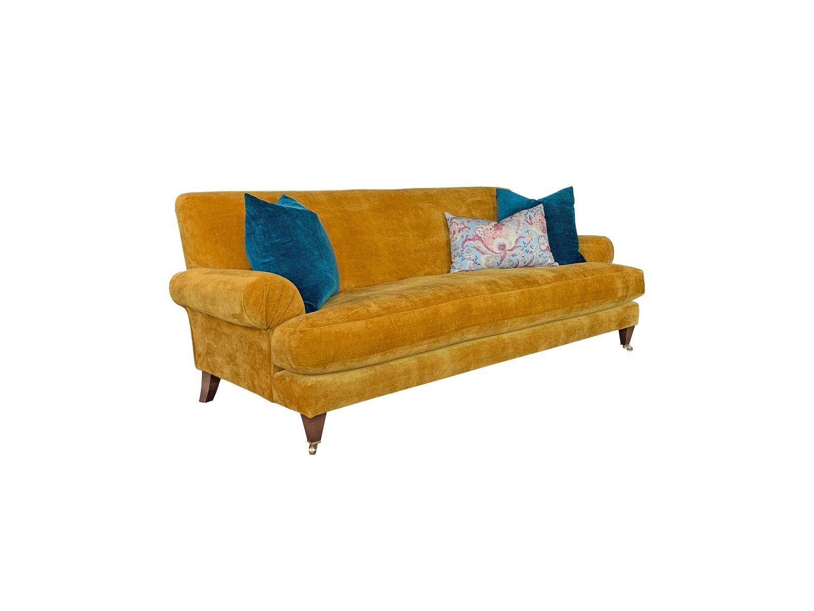 Durant 4 Seater Sofa