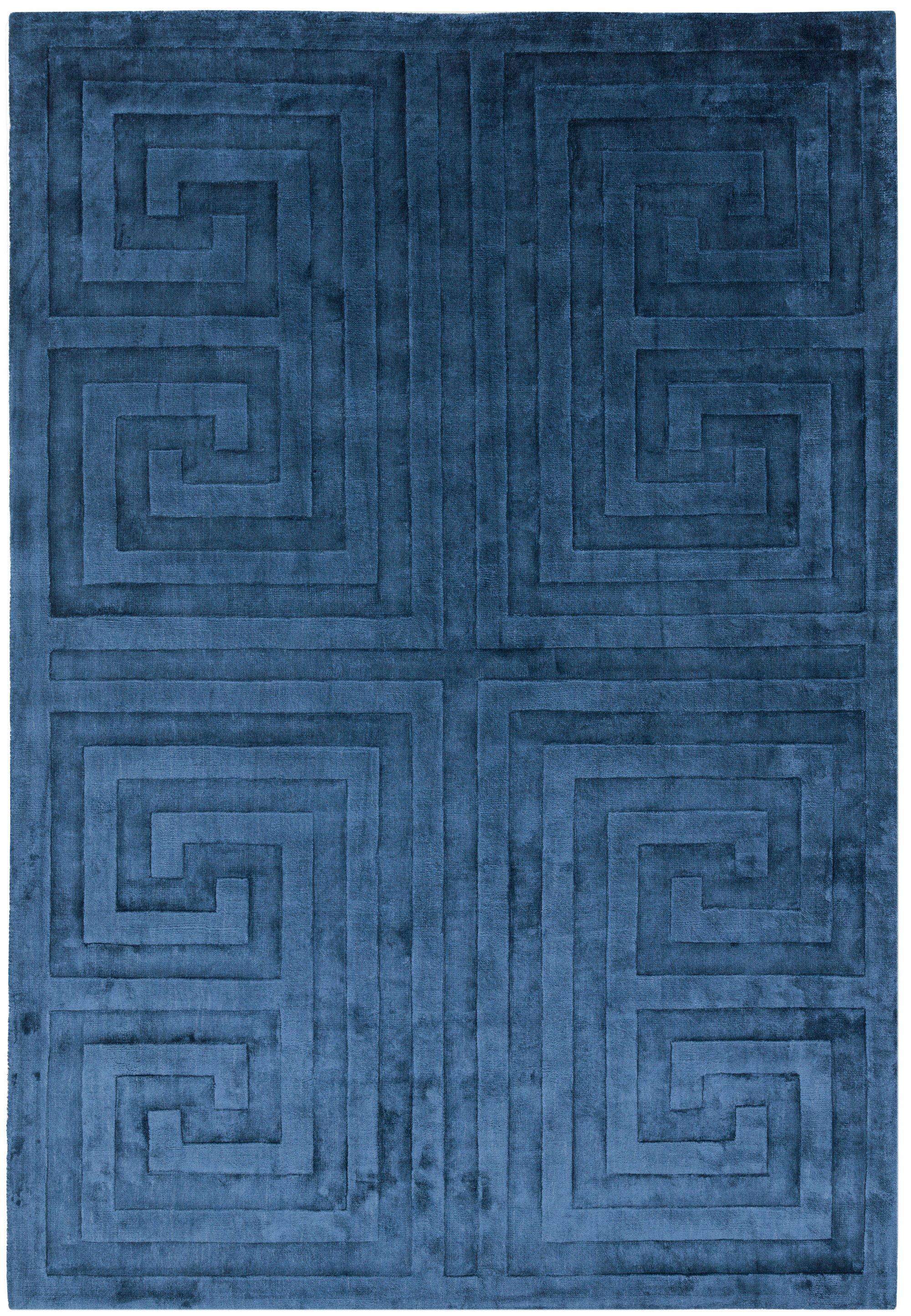 Kingsley Rug Blue