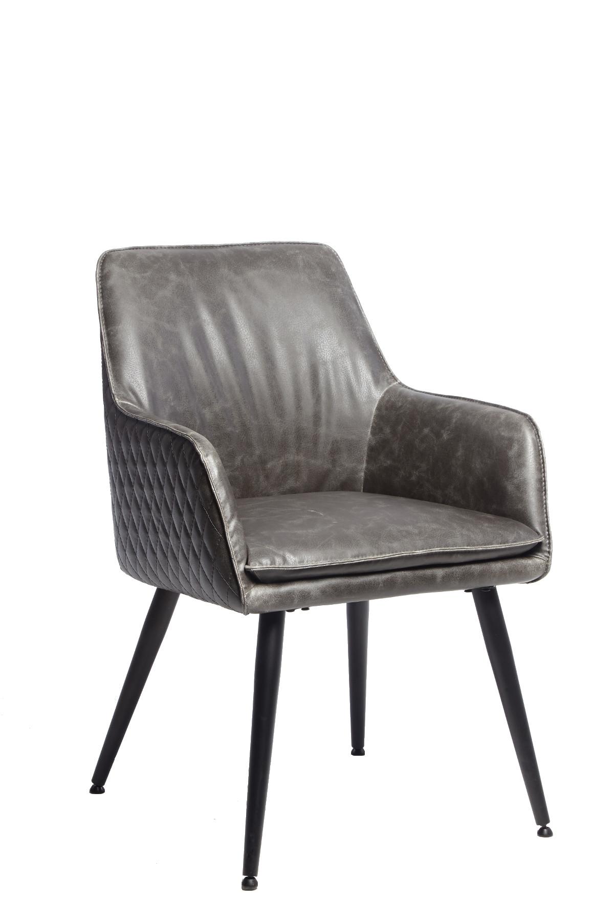 Winston Dining Chair Grey