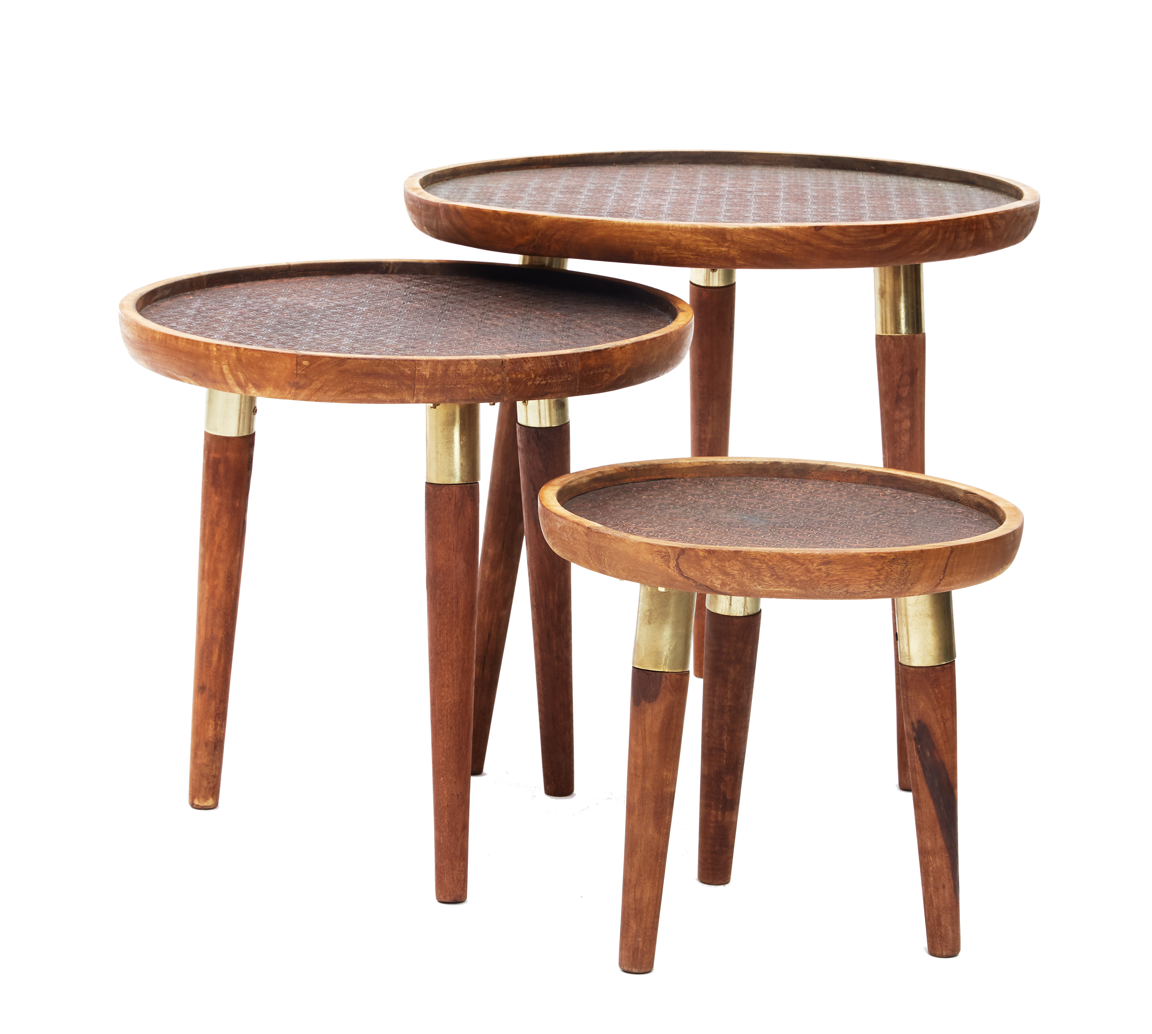 Anchora Nest of Tables