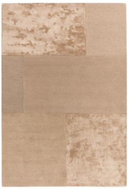Tate Tonal Textures Rug Sand
