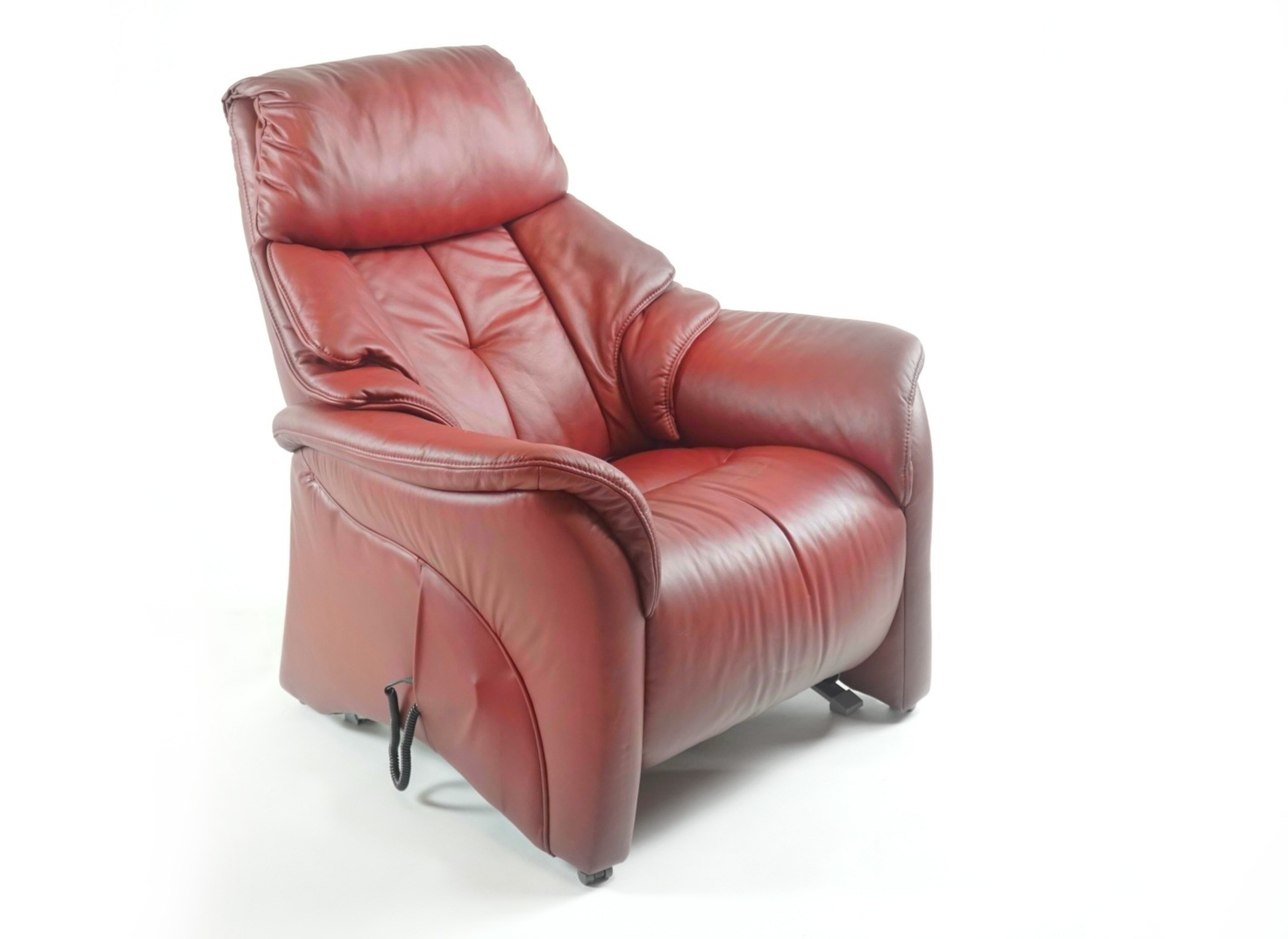Himolla Lift and Rise Armchair - OUTLET