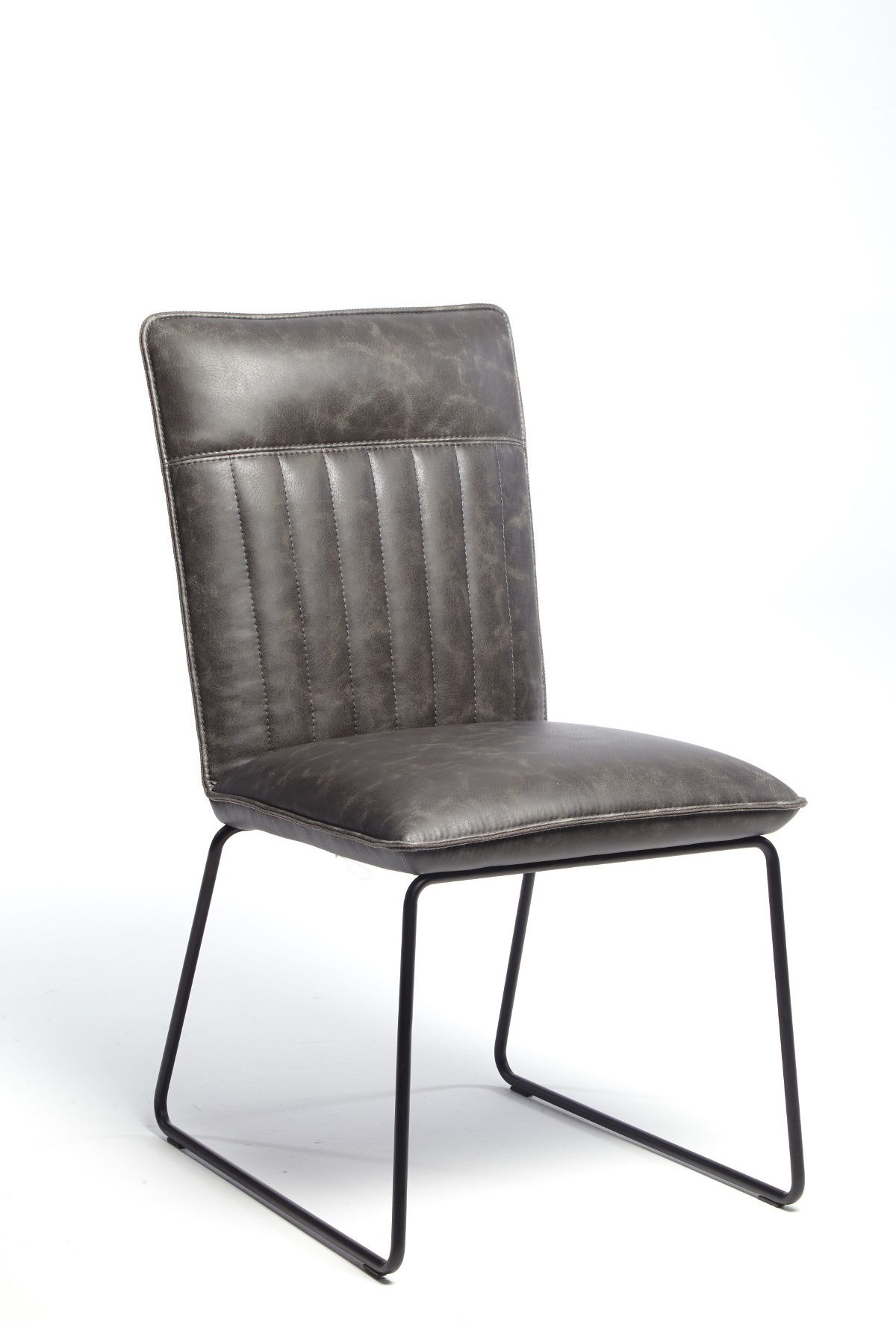 Jayden Grey Dining Chair