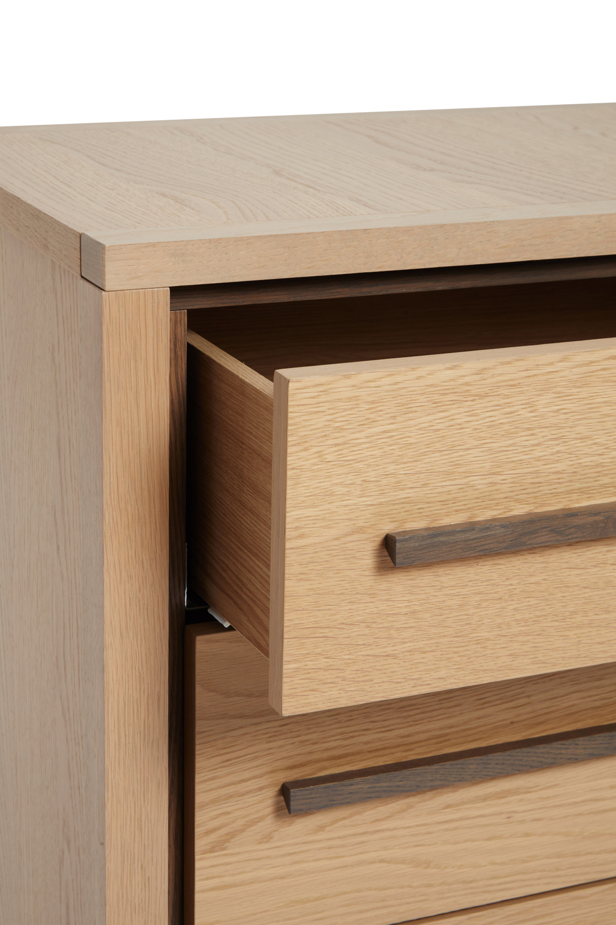 Lombardy 3 Drawer Chest