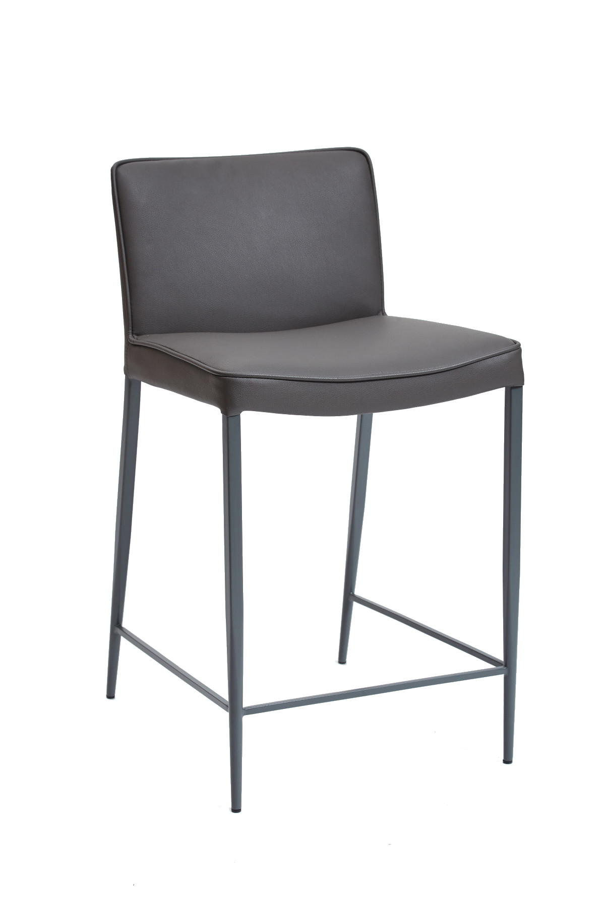 Monica Counter Stool Grey